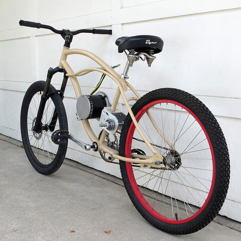 Electric bicycles oxnard ventura camarillo thousand oaks for Bicycles with electric motors