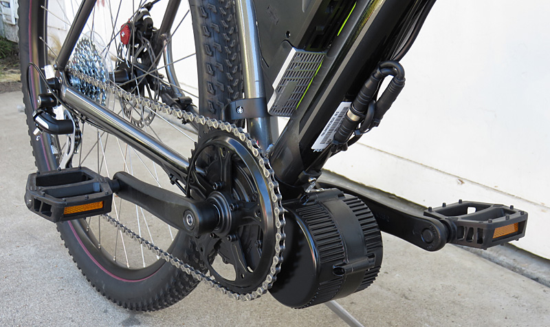 Bbs02 Specialized Hardrock 29 High Performance Mid Drive
